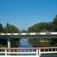 Мост через р. Афипс, Афипский