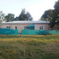 Детский сад №13 пос. Ахтырский, Ахтырский