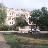 Поликлиника пос. Ахтырский, Ахтырский