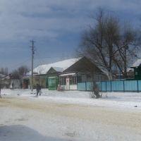Вход в рынок, Ахтырский