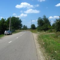 п.Родники, 03.08.2009., Белореченск