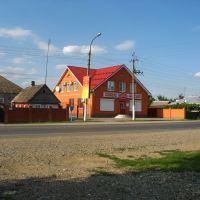 Кровельные материалы Антанта, 15.08.2009., Белореченск
