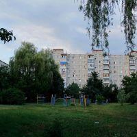 Детская площадка., Белореченск