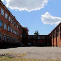 Школа №4, Белореченск