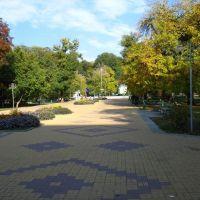 Гор-парк, 21.10.2006., Белореченск