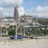 август 2011, Верхнебаканский