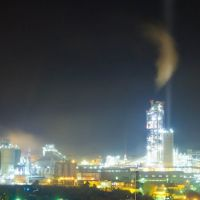 Цементный завод, Верхнебаканский