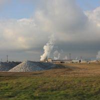 Сахарный завод, Выселки