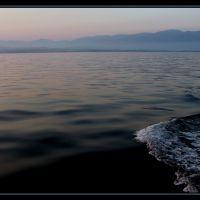 Black Sea, Геленджик