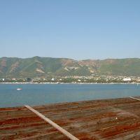 08.2007, Геленджик