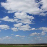 Небо, Гиагинская