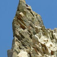 скалы, Джубга