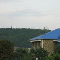 Лагерь, Джубга
