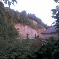 Гора, Джубга