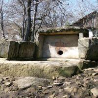Дольмен / The dolmen, Джубга