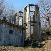 Таинственные руины / Mystic ruins, Джубга