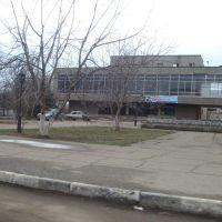 кинотеатр, Динская