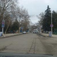 ул.красная, Динская