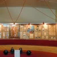 музей Поддубного, Ейск