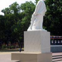 Памятник Ленину, Ейск