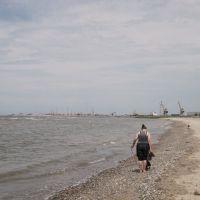 Азовское море / Azov sea, Ейск