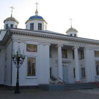 Храм святителя Николая, Ейск