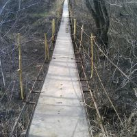 Длинный мост, Ильский