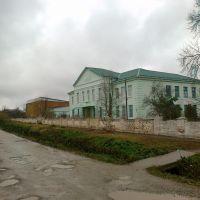 16 школа, Ильский