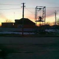 Панорама на улицу Длинная, Ильский