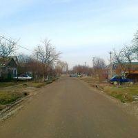 Улица Ленина, Ильский