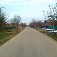 Улица 8 марта, Ильский