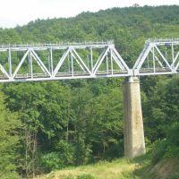 The bridge, Каменномостский