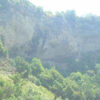 Cliff, Каменномостский