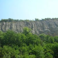 Caucasus Mountains, Каменномостский