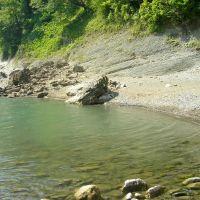 Creek, Каменномостский