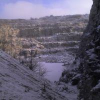хаджохский карьер, Каменномостский