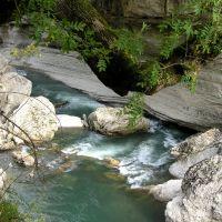 Белая река (Belaya river), Каменномостский