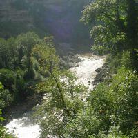 Belaya Stream, Каменномостский