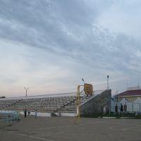 Стадион, Каневская
