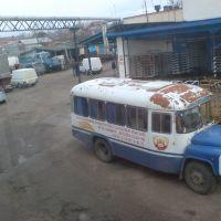 """Хлебозавод """"Русь"""", Красноармейская"""