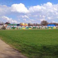 Стадион, Красноармейская