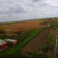 Усть-Лабинск, Озеро Копытце (справа), Красноармейская