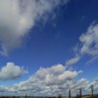 Облака...Clouds..., Красноармейская