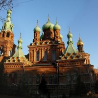 Свято-Троицкий собор..., Краснодар