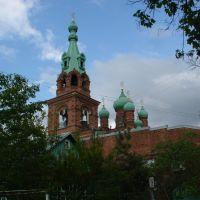 Колокольня Свято-Троицкого собора, Краснодар