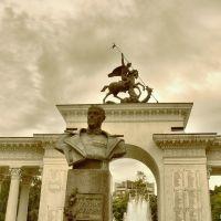 Непобедимые..., Краснодар
