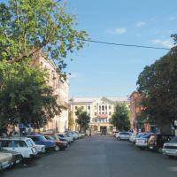 ул. Базарная. http://kropotkin23.ru/, Кропоткин