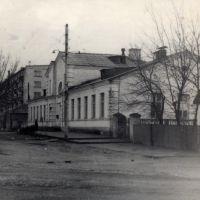 ул. Красная, 131. 1962 год, Кропоткин