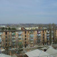 ул.Дугинец 107, Кропоткин