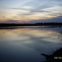 Закат над Еей, Крыловская